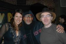 Tamlyn Brooke Orlando, Reg E. Gaines, Dan Gallant
