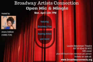 Broadway Artists Connection(4)