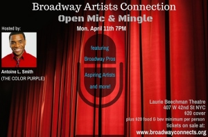 Broadway Artists Connection(5)