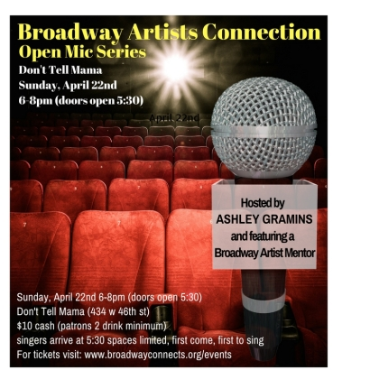 Broadway Artists Connection
